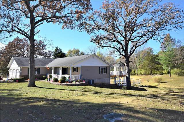 2135 Highway N, Pacific, MO 63069 (#20077606) :: The Becky O'Neill Power Home Selling Team