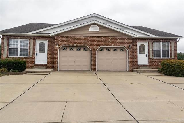 2056 Wexford Green Way, Belleville, IL 62220 (#20077607) :: The Becky O'Neill Power Home Selling Team