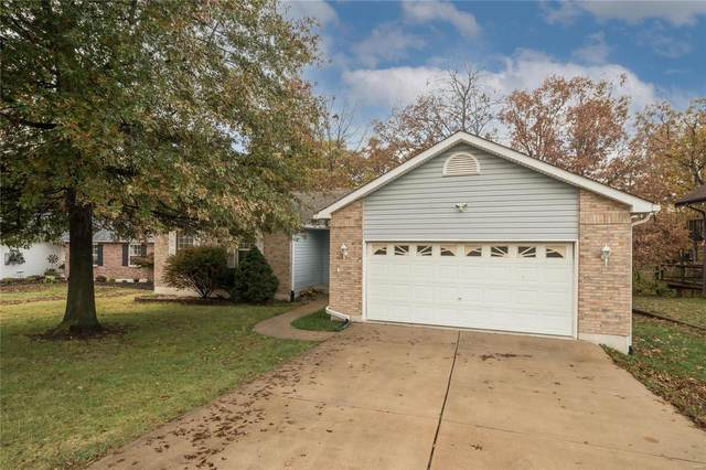 10884 Mulberry, Foristell, MO 63348 (#20077639) :: Parson Realty Group