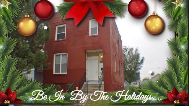 3640 Garfield Avenue, St Louis, MO 63113 (#20077700) :: PalmerHouse Properties LLC