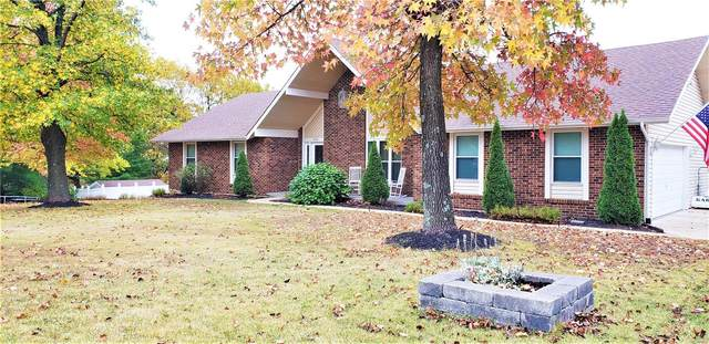 3840 Autumn View, Arnold, MO 63010 (#20077900) :: Parson Realty Group