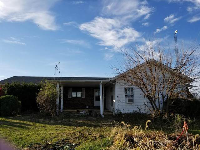 256 Highway Jj, High Hill, MO 63350 (#20078036) :: The Becky O'Neill Power Home Selling Team