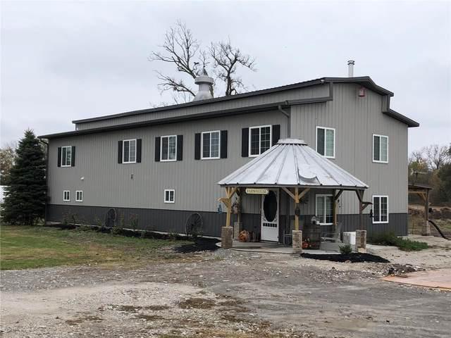 138 Fairview Church Road, Hawk Point, MO 63349 (#20078127) :: Parson Realty Group