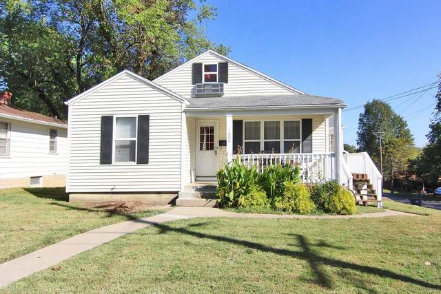 1600 New Madrid, Cape Girardeau, MO 63701 (#20078450) :: The Becky O'Neill Power Home Selling Team