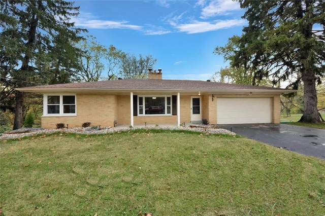 9911 North Road, Fairview Heights, IL 62208 (#20078453) :: RE/MAX Professional Realty