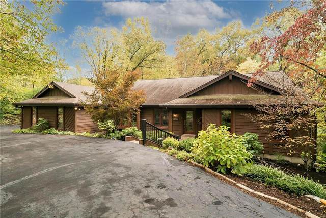 12220 Hadley Hill Road, Sunset Hills, MO 63127 (#20079609) :: Parson Realty Group