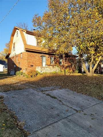 2624 Sanford Avenue, Alton, IL 62002 (#20079667) :: Clarity Street Realty