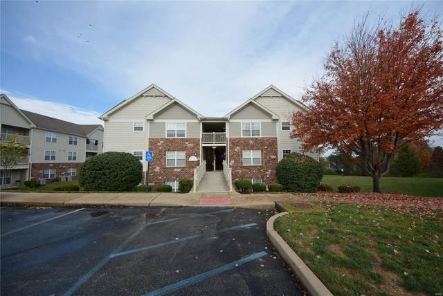 1724 Piedmont Circle, Saint Peters, MO 63304 (#20079824) :: St. Louis Finest Homes Realty Group