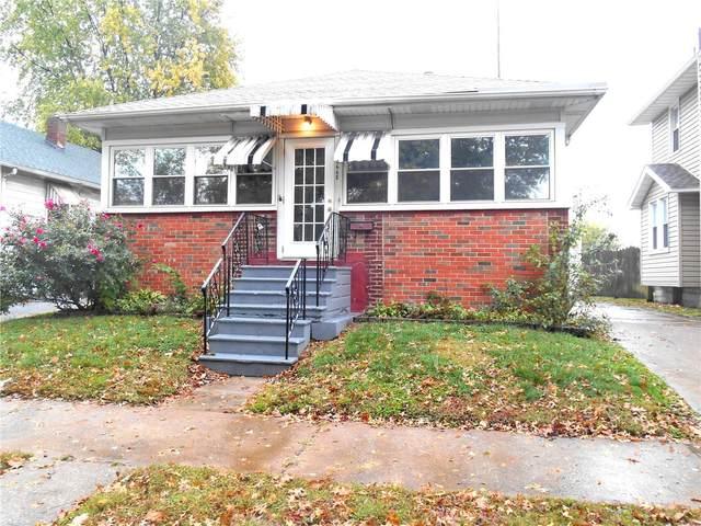 2668 Washington Avenue, Granite City, IL 62040 (#20079851) :: RE/MAX Vision