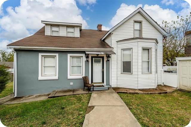 9438 S Broadway, St Louis, MO 63125 (#20079890) :: PalmerHouse Properties LLC
