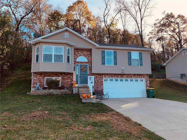943 Foster Ct., Pevely, MO 63070 (#20079901) :: Parson Realty Group