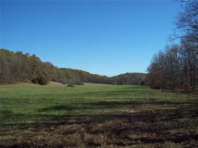 0 Tbd Hwy 34 West, Piedmont, MO 63957 (#20080030) :: Parson Realty Group