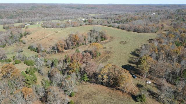 0 County Road 912, Bunker, MO 63629 (#20080145) :: Clarity Street Realty