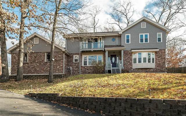 524 Shadowridge Drive, Wildwood, MO 63011 (#20080148) :: The Becky O'Neill Power Home Selling Team