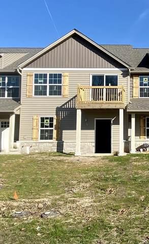 111 Villa Drive, Lake St Louis, MO 63367 (#20080176) :: Parson Realty Group