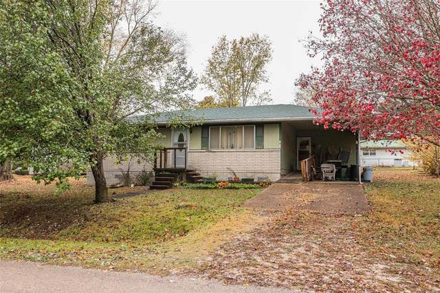 7327 Sunset, Birch Tree, MO 65548 (#20080314) :: Parson Realty Group