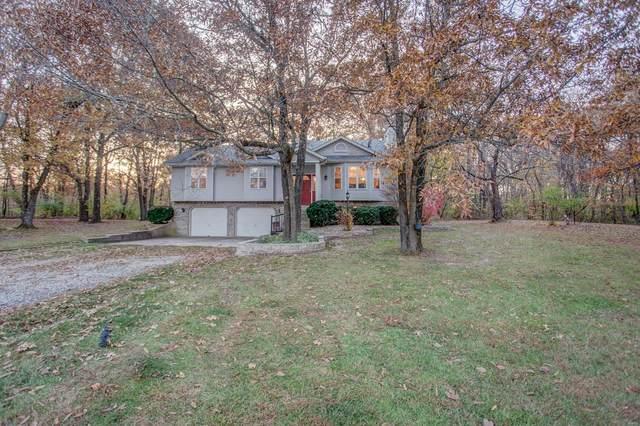 163 Deer Run Estates Lane, New Douglas, IL 62074 (#20080466) :: Kelly Hager Group   TdD Premier Real Estate