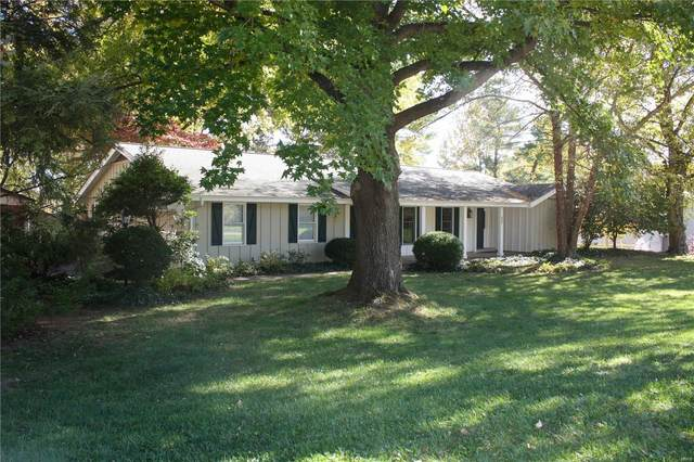 149 River Bend Drive, Chesterfield, MO 63017 (#20080709) :: Parson Realty Group