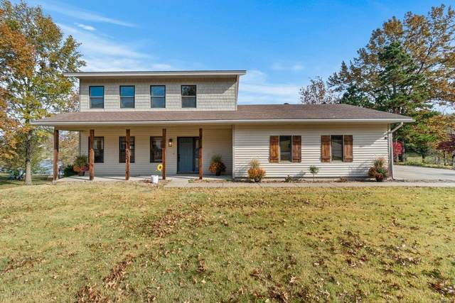 2334 Lakeshore Drive, Jackson, MO 63755 (#20080879) :: Parson Realty Group