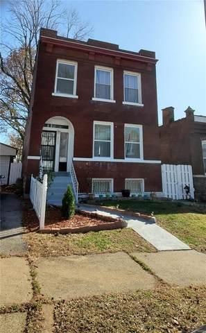 4500 Louisiana Street, St Louis, MO 63111 (#20081734) :: Hartmann Realtors Inc.