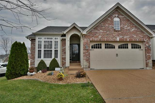 2415 Andrea Crest, Washington, MO 63090 (#20081872) :: Parson Realty Group