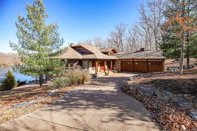 2273 Alpine View Drive, Innsbrook, MO 63390 (#20082109) :: Parson Realty Group