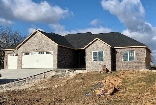 500 Sunset View, Cape Girardeau, MO 63701 (#20082184) :: Matt Smith Real Estate Group