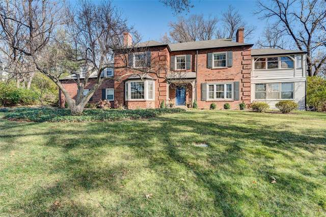 23 Berkshire, St Louis, MO 63117 (#20082299) :: Parson Realty Group