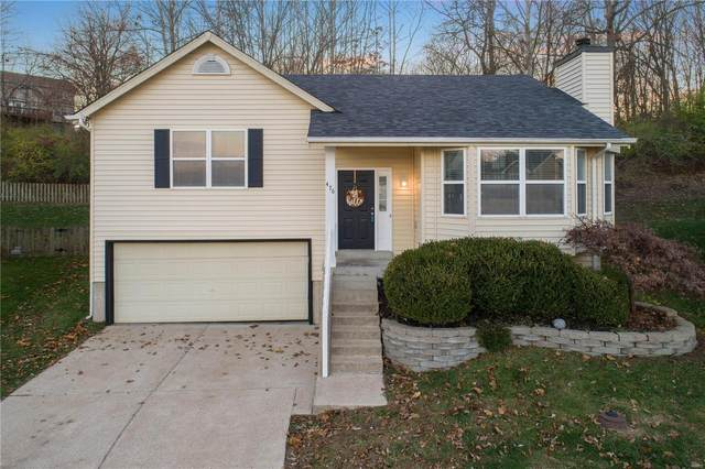 476 Seton Hall Court, Valley Park, MO 63088 (#20082424) :: Parson Realty Group