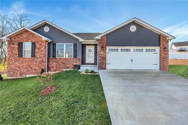100 Walnut Hill Court, Washington, MO 63090 (#20082457) :: The Becky O'Neill Power Home Selling Team