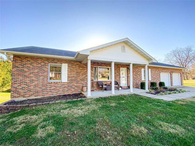1220 Parkway, Saint Clair, MO 63077 (#20082470) :: The Becky O'Neill Power Home Selling Team