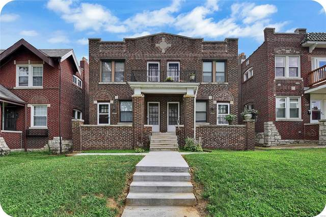 5008 Lindenwood Avenue, St Louis, MO 63109 (#20082485) :: Barrett Realty Group