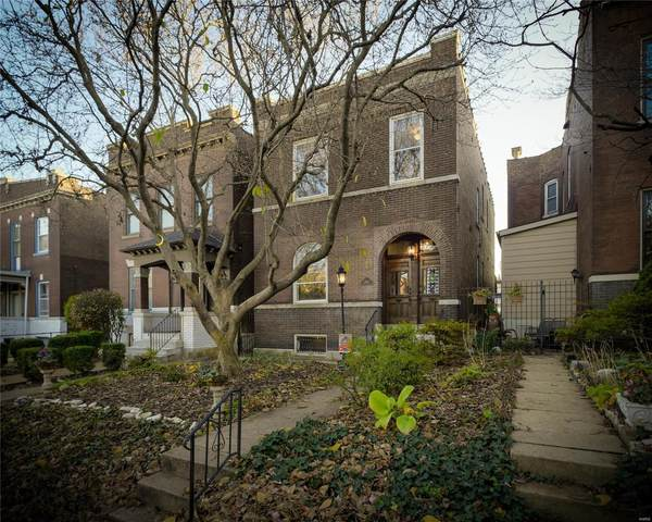 2016 Russell Boulevard, St Louis, MO 63104 (#20082582) :: Parson Realty Group