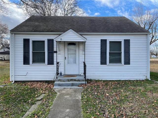 113 Blair Street, Advance, MO 63730 (#20082864) :: Clarity Street Realty