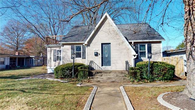 1911 N Charles Street, Belleville, IL 62221 (#20082989) :: St. Louis Finest Homes Realty Group