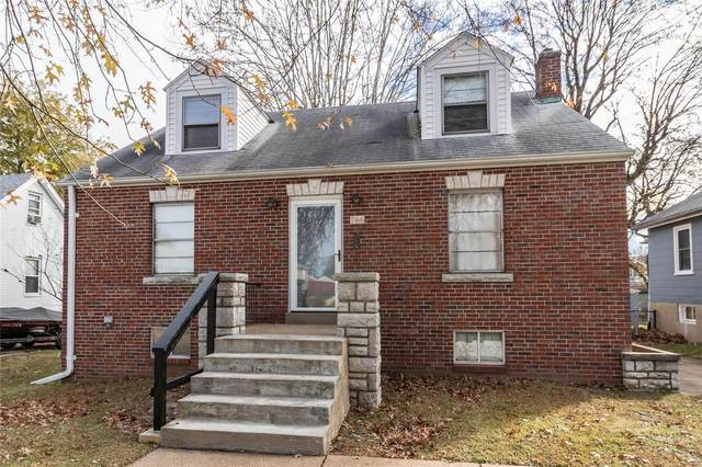 766 Reed Avenue, St Louis, MO 63125 (#20083039) :: The Becky O'Neill Power Home Selling Team