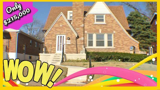 7037 Arcadia Avenue, University City, MO 63130 (#20083198) :: St. Louis Finest Homes Realty Group