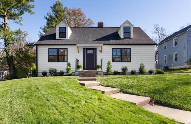 1014 Summit Avenue, Webster Groves, MO 63119 (#20083332) :: RE/MAX Vision