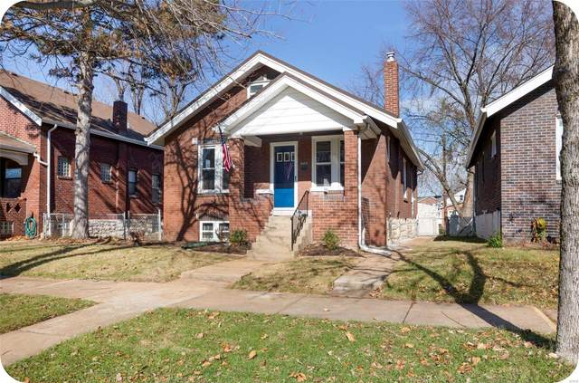 5157 Goethe Avenue, St Louis, MO 63109 (#20083342) :: Clarity Street Realty