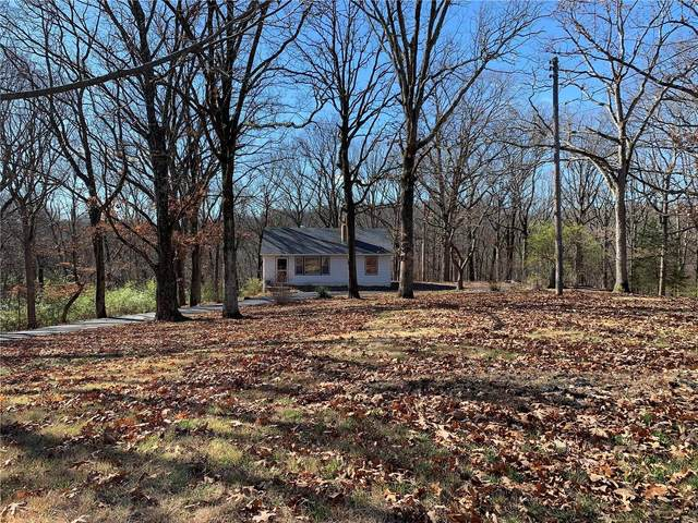 1547 Shepard Road, Glencoe, MO 63038 (#20083476) :: The Becky O'Neill Power Home Selling Team