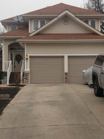 207 Lithia Avenue, St Louis, MO 63119 (#20083709) :: Parson Realty Group