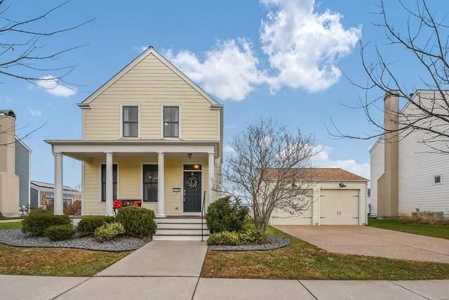 3594 Hempstead Street, Saint Charles, MO 63301 (#20083713) :: The Becky O'Neill Power Home Selling Team