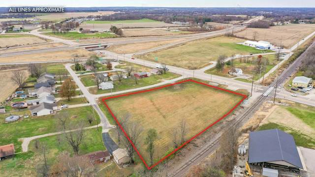 0 Montclair Avenue, Godfrey, IL 62035 (#20083745) :: Tarrant & Harman Real Estate and Auction Co.