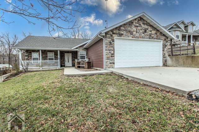 21654 Lindsay Lane, Waynesville, MO 65583 (#20083771) :: Parson Realty Group
