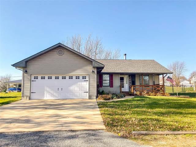 721 Texas, Sullivan, MO 63080 (#20084107) :: The Becky O'Neill Power Home Selling Team