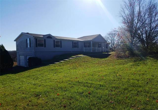 8938 Rye Creek, Lonedell, MO 63060 (#20084356) :: Parson Realty Group