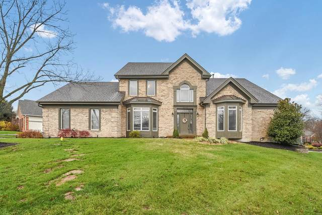 15103 Amherst Green Court, Chesterfield, MO 63017 (#20084430) :: Realty Executives, Fort Leonard Wood LLC