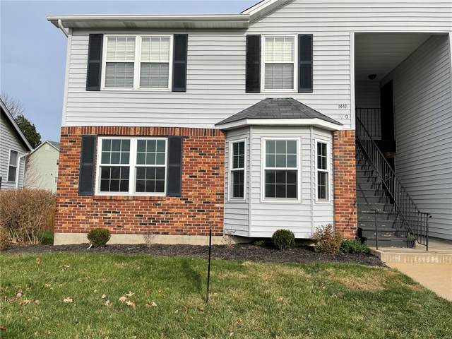 1450 Surrey A, Saint Peters, MO 63304 (#20084511) :: The Becky O'Neill Power Home Selling Team