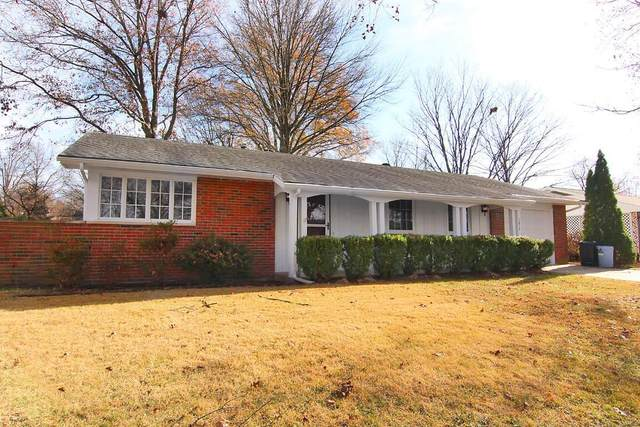 1817 Westridge Drive, Cape Girardeau, MO 63701 (#20084668) :: Matt Smith Real Estate Group