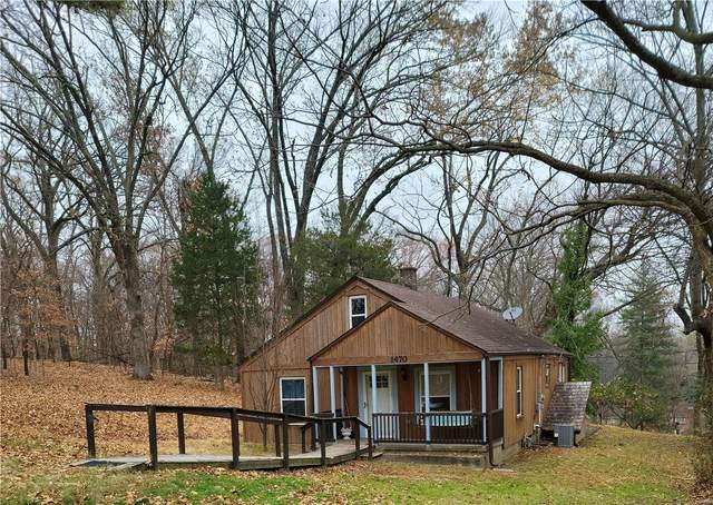 1470 Ozark, Cape Girardeau, MO 63701 (#20085028) :: Realty Executives, Fort Leonard Wood LLC
